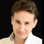 Д-р Ивайло Рибагин