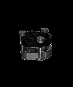 verticulator for composite