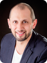 Стефан Петров, демонстрация Micerium на Bulmedica Dental 2017