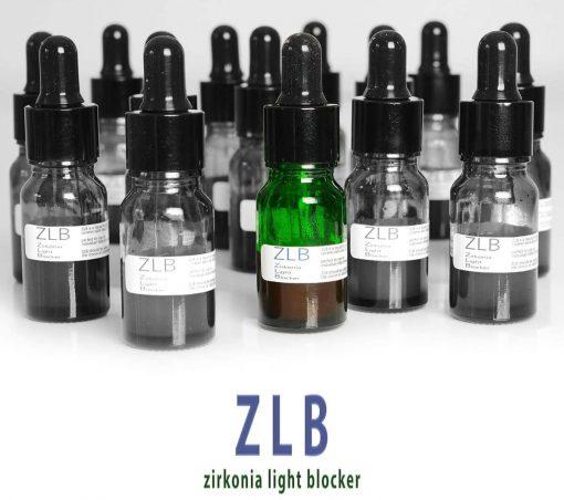 ZLB Zirkonia Light Blocker